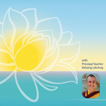 The-Mirror-of-Dharma retreat sheffield