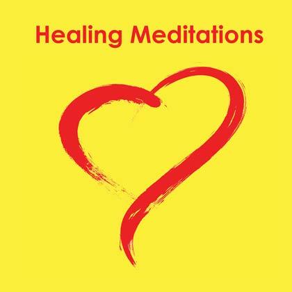 Healing meditations KmC Sheffield