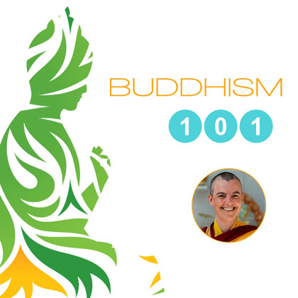 Learn Buddhism